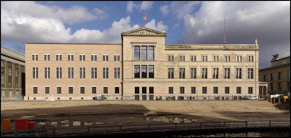 Non solo Torino: l'Egizio di Berlino