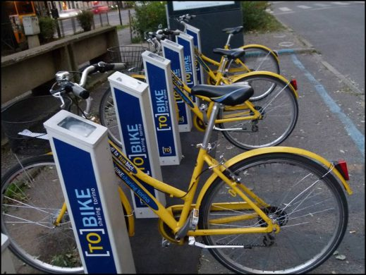 Dal ToBike al Bike Pride, Torino sempre più su due ruote