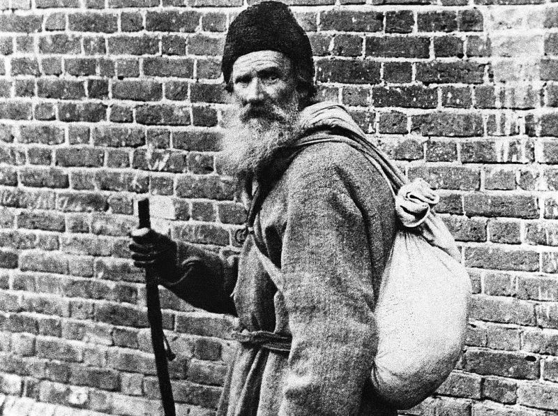 Tolstoj e quella passione per Torino