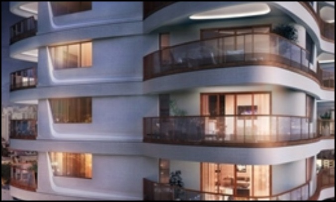 Pininfarina firma un grattacielo torinese in Brasile