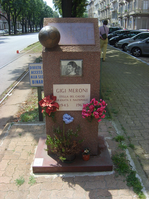 Meroni: 47 anni fa cadeva la Farfalla Granata Torino