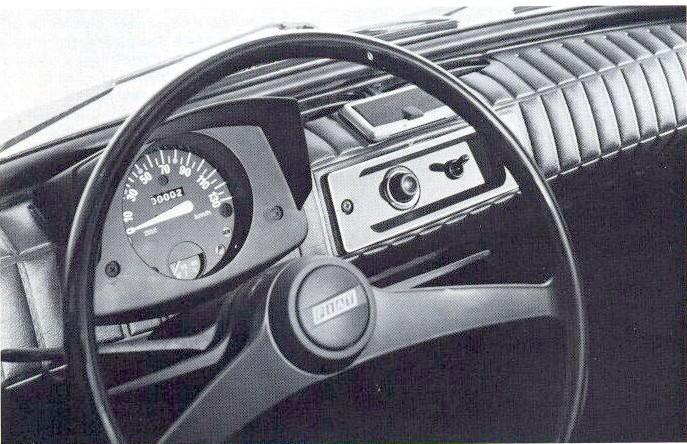 Fiat 126, 42 anni fa si iniziava la produzione