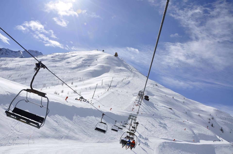 Via Lattea, un universo di opportunità per l'inverno torinese Piemonte