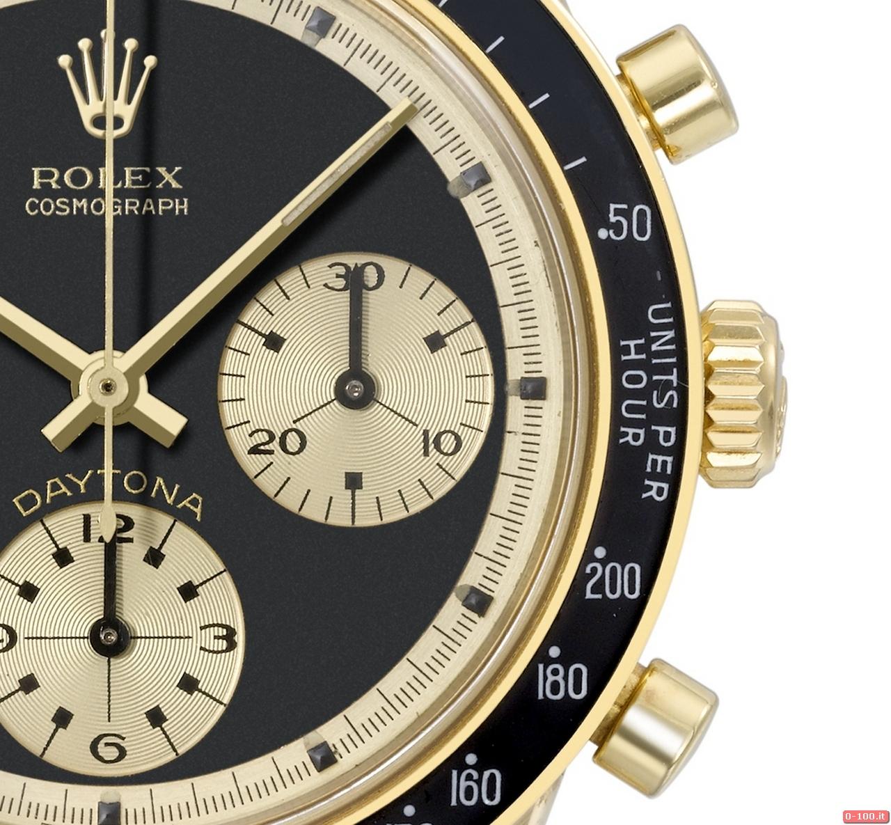 Rolex, prossima nuova apertura a Torino?