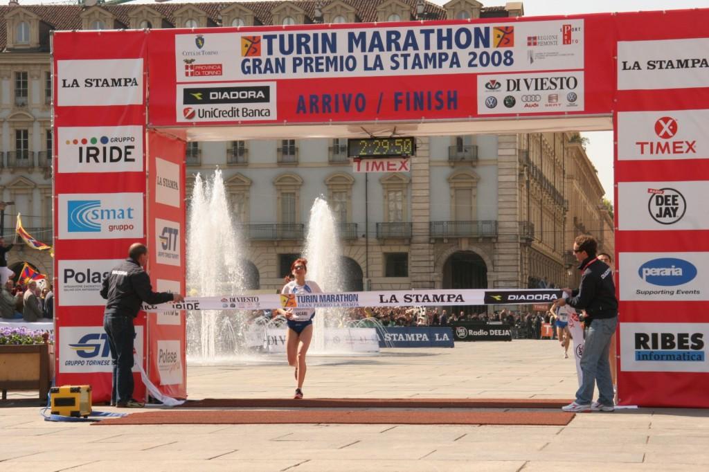 Turin marathon 2014, domenica il via!