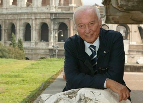 Tanti auguri ad un grande torinese, Piero Angela!