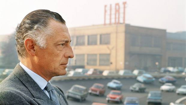 24 Gennaio 2003: Torino piangeva la morte di Gianni Agnelli