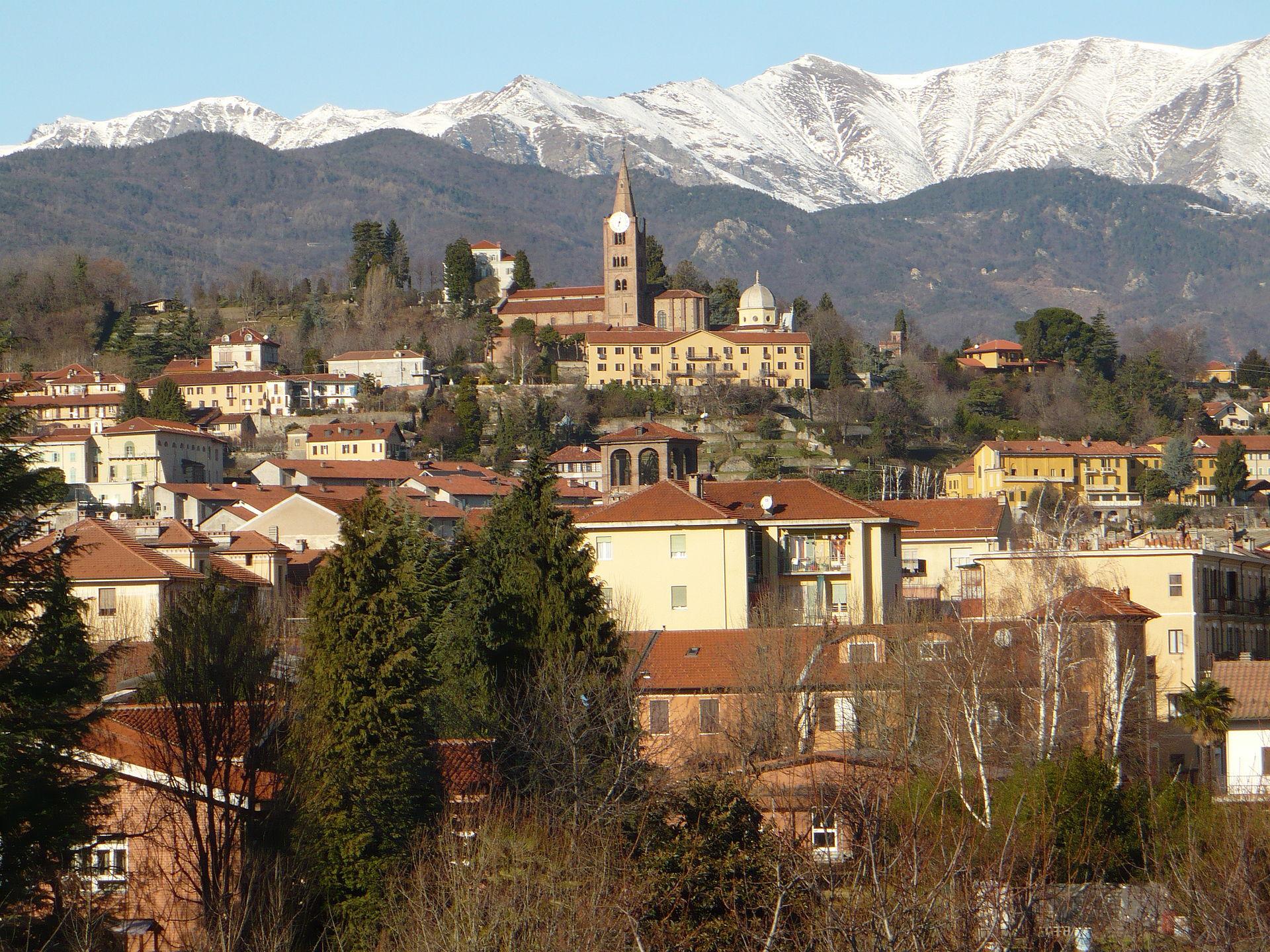 Ecco le undici zone di Torino Metropolitana