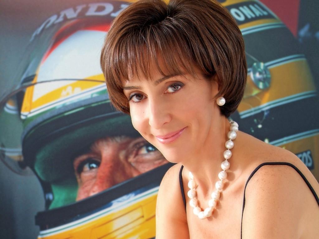 Ayrton Senna a casa di Del Piero