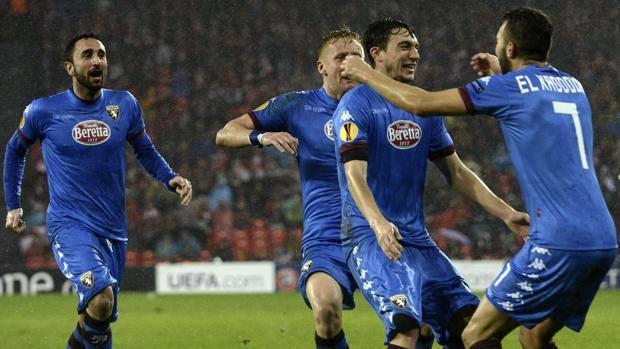 Il cielo è granata sopra Bilbao Athletico Bilbao 2 Torino 3