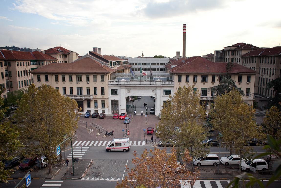 Torino Città della Salute, le Molinette traslocheranno all'ex Avio?