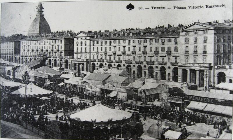c'era una volta il carnevale di piazza vittorio