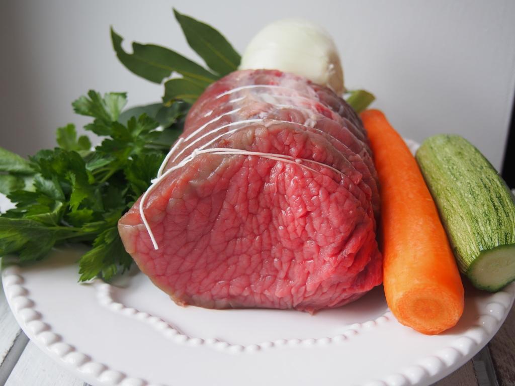 Ecco come preparare un ottimo vitello tonato