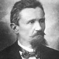 Alessandro Cruto, inventore torinese della lampadina