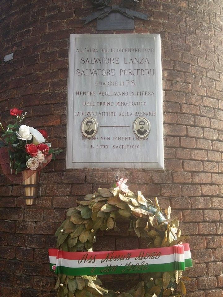 Le BR a Torino: storia di una scia di sangue