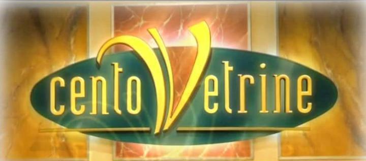 Il logo di Centovetrine