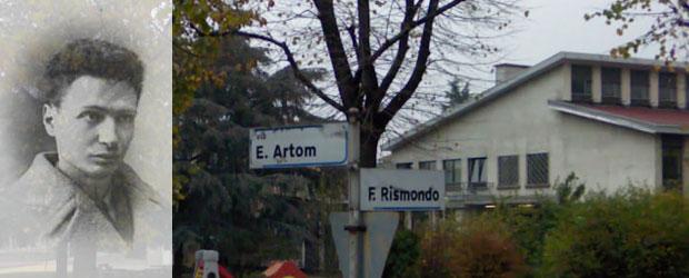 7 aprile 1944: muore Emanuele Artom