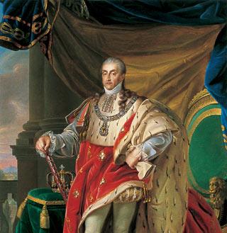 6 Aprile 1765: nasce Carlo Felice