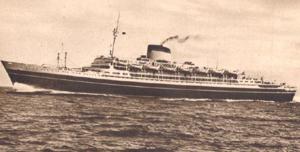 Quando l'Andrea Doria trascinò con se il prototipo torinese
