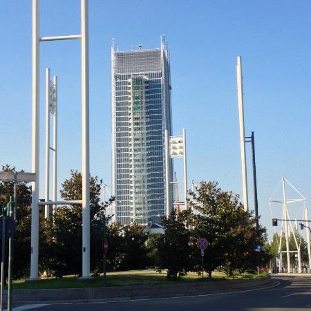 grattacielo Torino