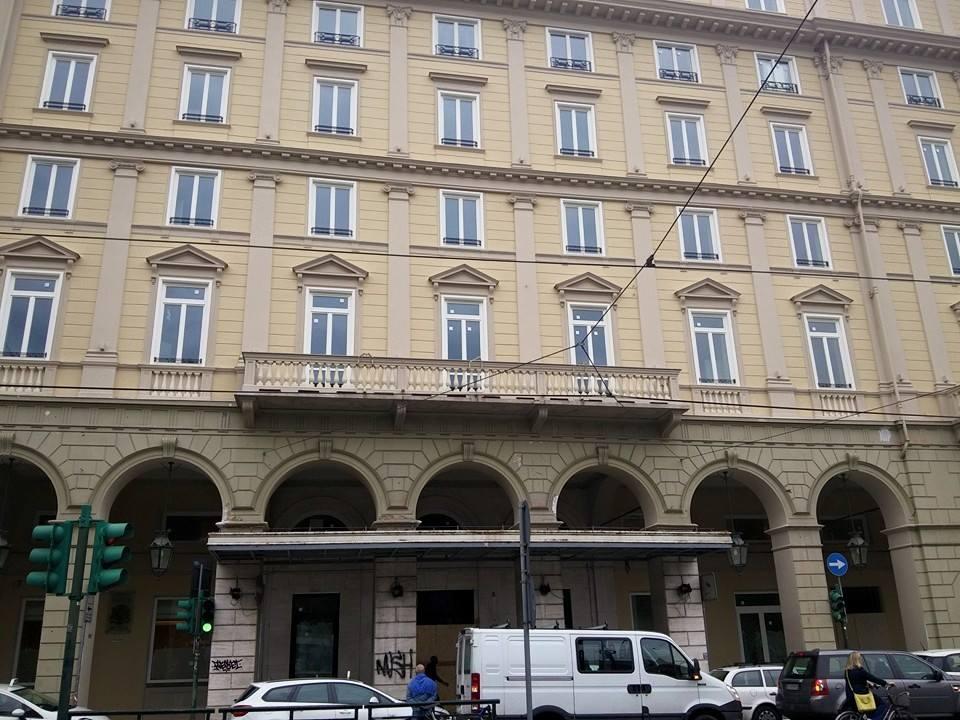 Riapre il turin palace hotel mole24 for Hotels turin