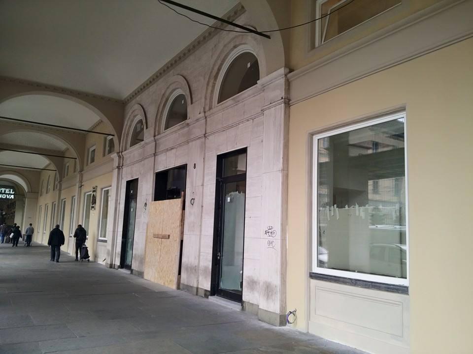 Riapre il Turin Palace hotel