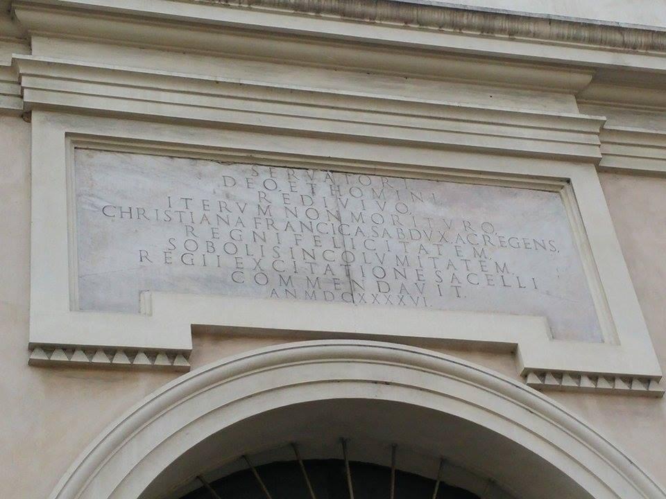 La San Vincenzo a Torino