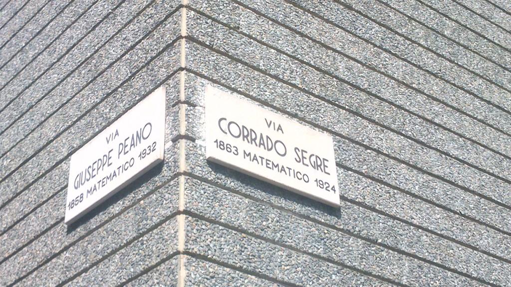 18 maggio 1924: muore Corrado Segre, matematico e professore torinese