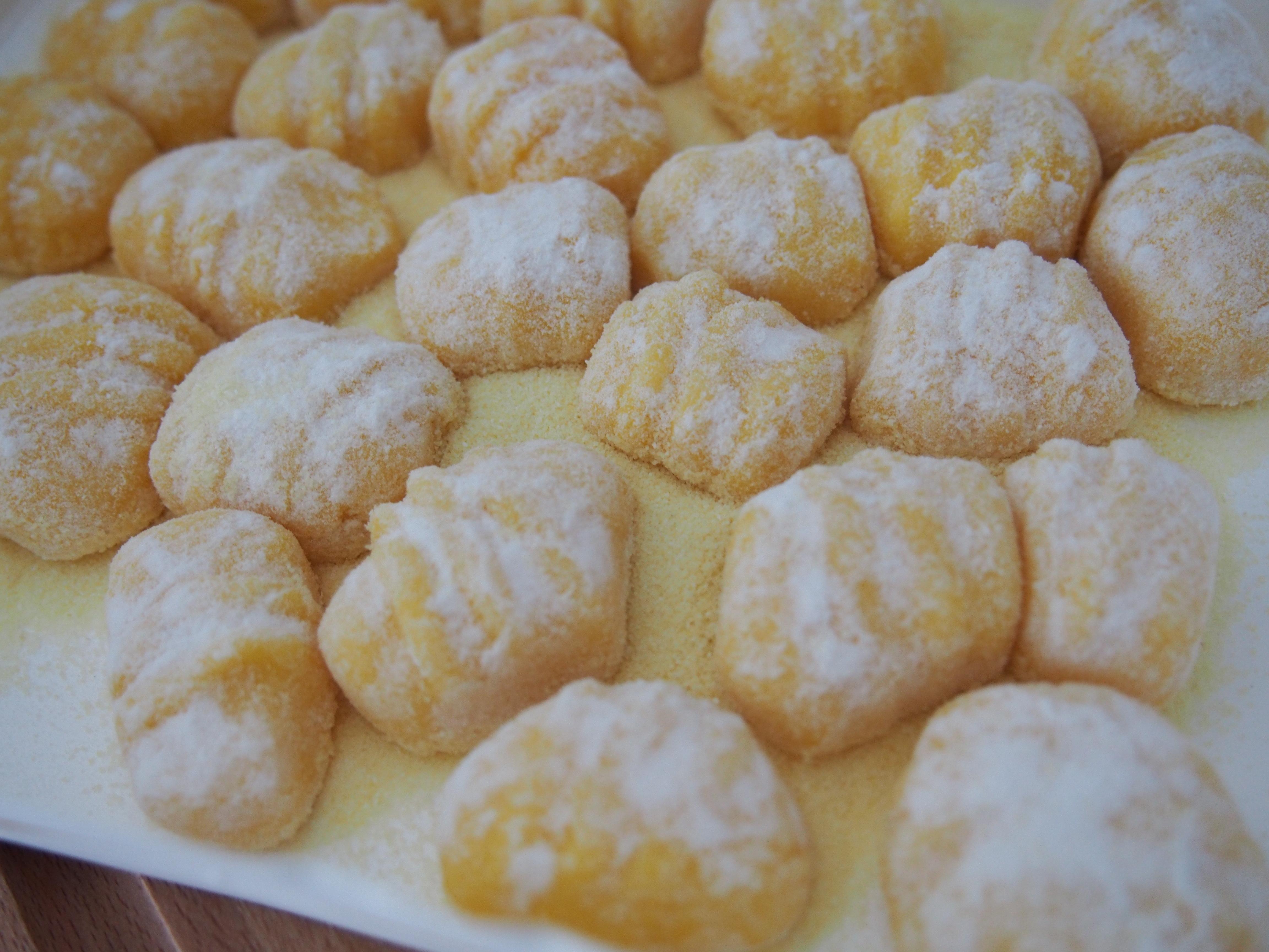 ricetta gnocchi