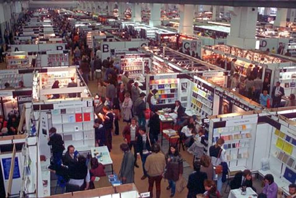 Salone del Libro: confermati i grandi numeri, crescono le vendite