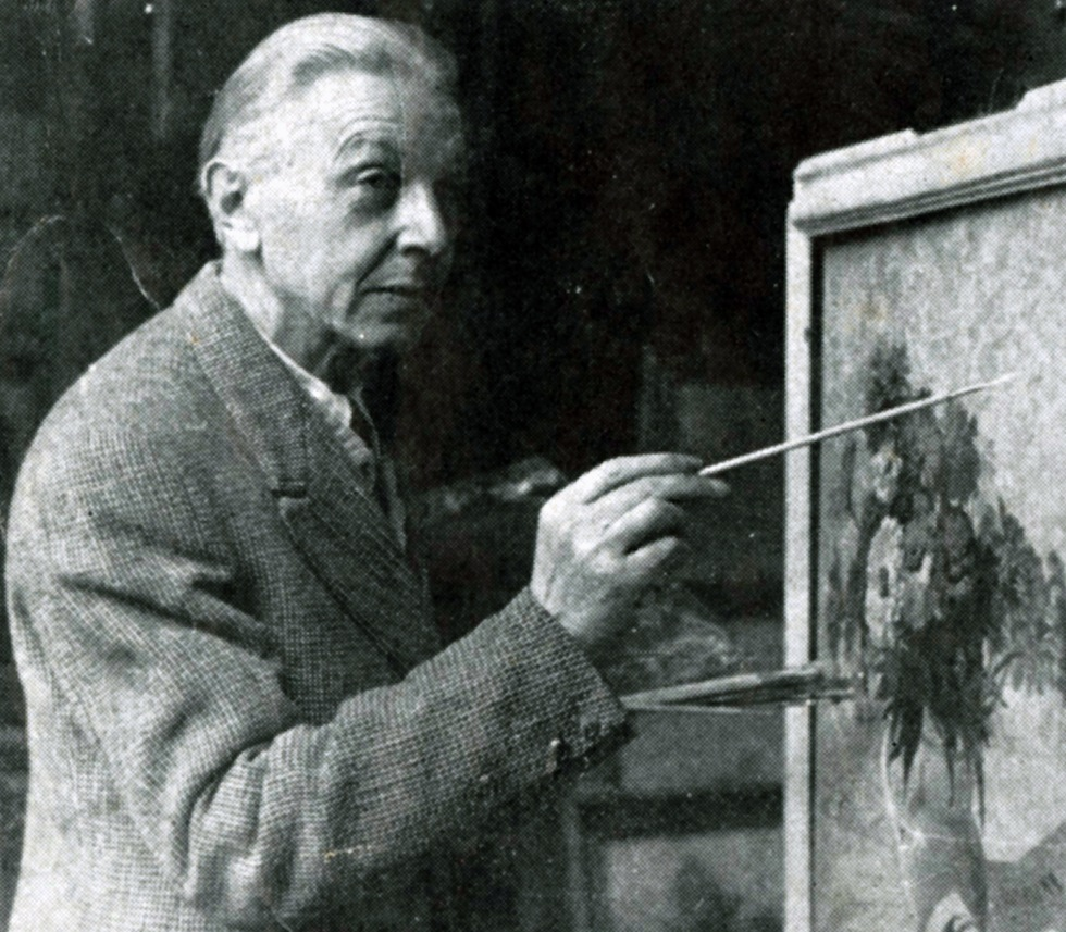 Paolo Paschetto, ovvero il Torinese autore dello stemma della repubblica italiana