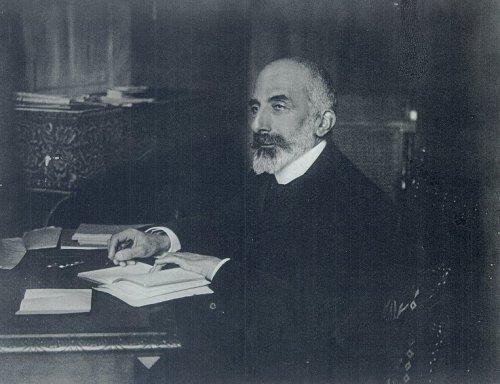 18 maggio 1924 muore Corrado Segre, matematico e professore torinese