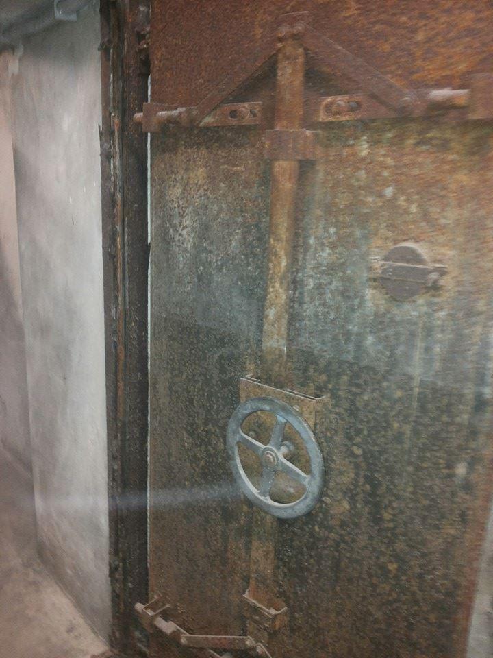 2 Giugno: aperto il bunker sotto Palazzo Civico Torino