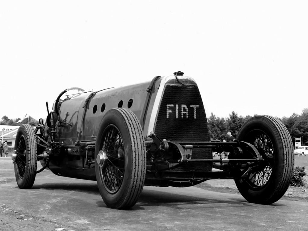 """8 giugno 1908: la """"Mefistofele"""" di Felice Nazzaro tocca i 193km/h [Fonte: I.wheelsage.com]"""