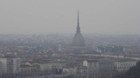 Qualità dell'aria in Piemonte: la parola ai cittadini