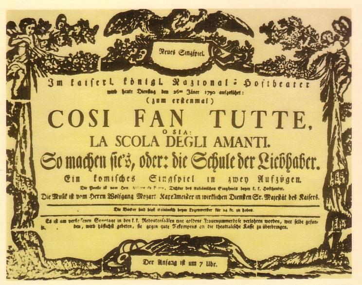 Il 21 Luglio 1872 Mozart trionfa a Torino