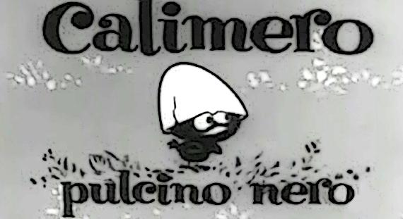 14 Luglio 1963, 52 anni fa l' esordio di Calimero