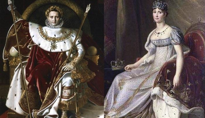 13 luglio 1796: Giuseppina, moglie di Napoleone, visita Torino