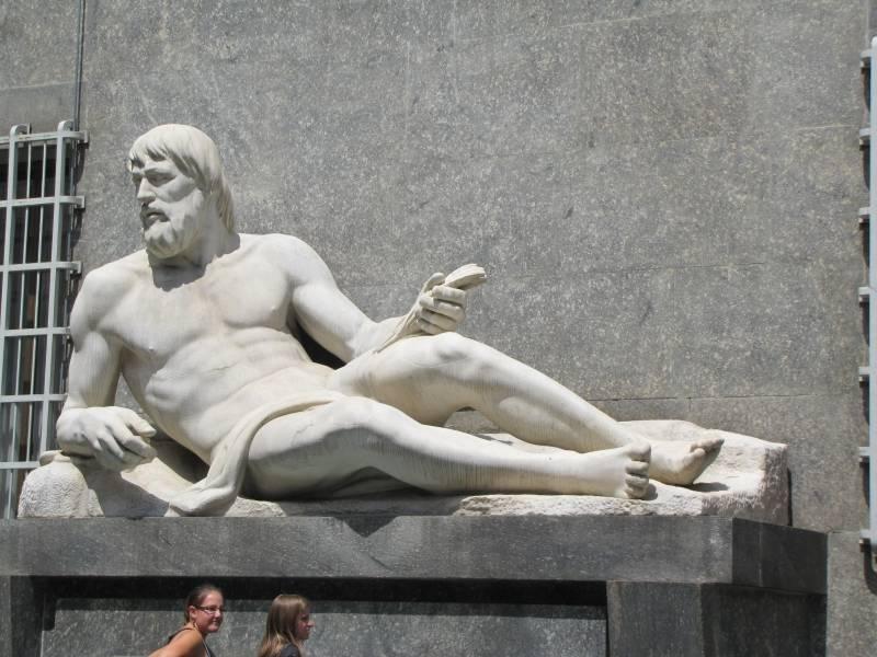 """Il Po bagna le porte dell'Unesco: avviata la candidatura a """"Riserva della biosfera"""""""