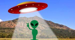 Torino esoterica: l'alieno del Musinè
