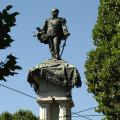 9 settembre 1899: viene inaugurato il monumento a Vittorio Emanuele II [Fonte MuseoTorino.it