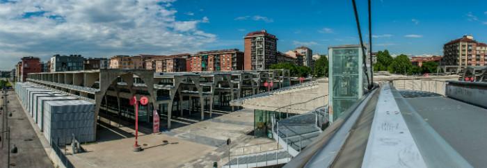 Torino Un futuro universitario per la riqualificazione dell'Ex Moi