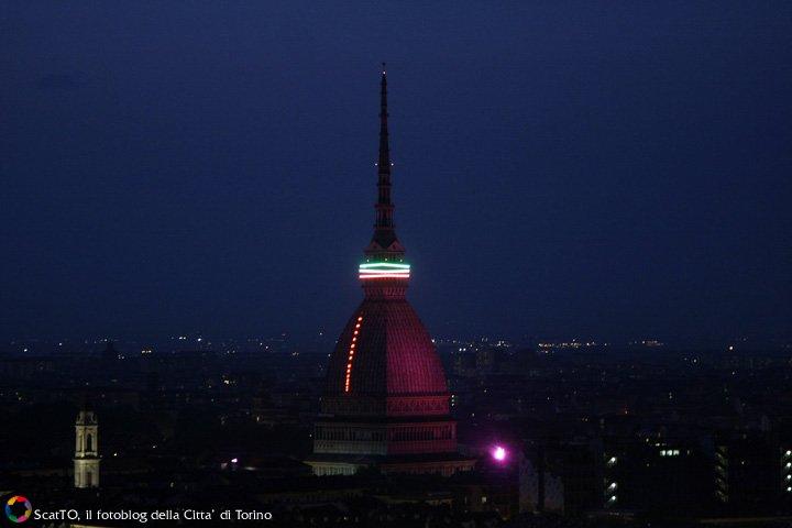 Domani la Mole è in rosa: Torino protagonista per la prevenzione