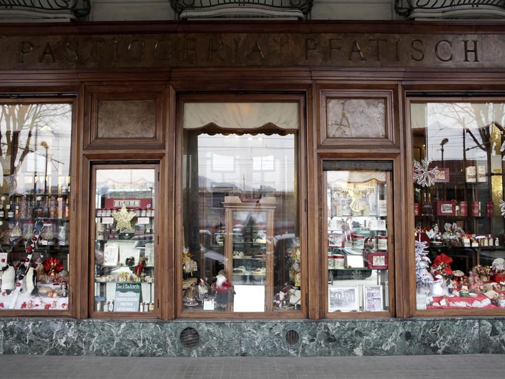 Torino Dopo 100 anni, chiude la storica pasticceria Pfatisch
