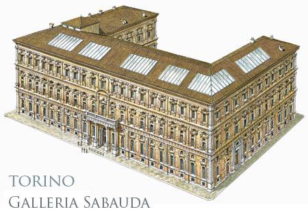 2 ottobre: buon compleanno Galleria Sabauda!
