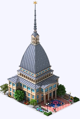 Megapolis: il gioco di simulazione consente di ricostruire Torino