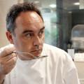 Ferran Adrià apre a Torino