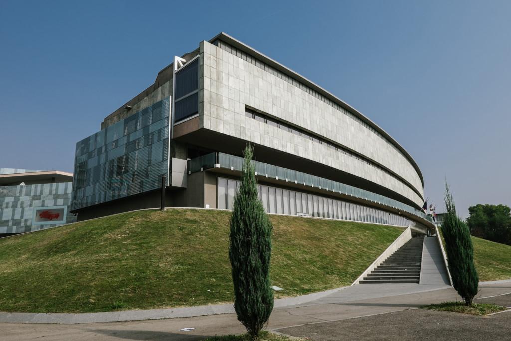 Torino Museo dell'Automobile,
