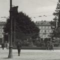 Un errore portò alla creazione di piazza Statuto