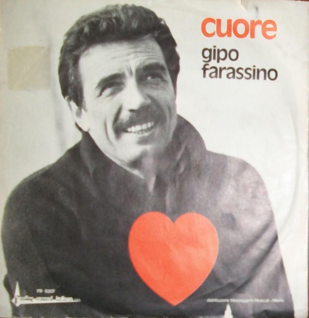 Il poeta di Porta Pila, in ricordo di Gipo Farassino